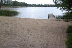 Plaża Krzycko Wielkie (1)